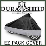 Durashield Motorcycle Cover