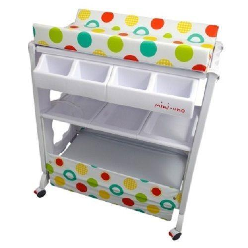 Baby Changing Table Unit Ebay