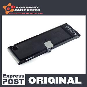 Original Battery Apple MacBook Pro 15
