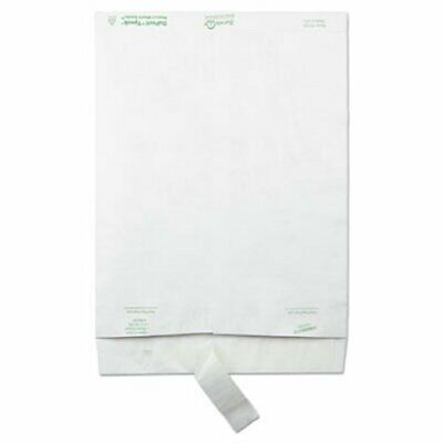 Survivor Tyvek Mailer Side Seam 10 X 13 White 100box Quar1580