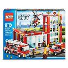 Firetruck/Station LEGO Complete Sets & Packs