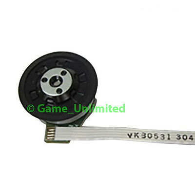 Replacement Spindle Motor for Xbox 360 Phat Lite-On DG-16D2S DVD Disc Drive for sale  USA