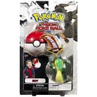 Pokemon Black and White Toys