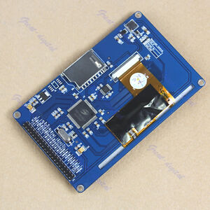 Adapter-Build-in-SSD1963-4-3-TFT-LCD-Module-Display-Touch-Panel-Screen-PCB
