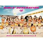 Girls Generation Girls Peace