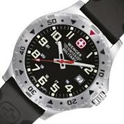 Swiss Army Watch Mens New