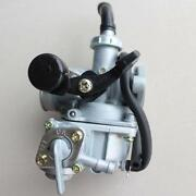 19mm Carb