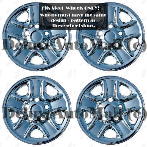 Toyota Tacoma Hubcaps: Wheels, Tires & Parts | eBay