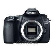 Canon 60D Refurbished