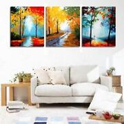 Large Canvas Paintings
