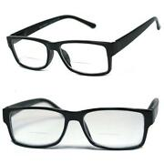 Mens Bifocal Reading Glasses