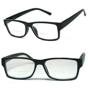 1de79e40d9 Mens Bifocal Reading Glasses