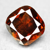 Natural Red Untreated Diamond