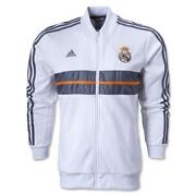 Real Madrid Long Sleeve