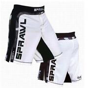 Sprawl Shorts