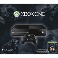 Xbox One, Halo 5 Guardians & more