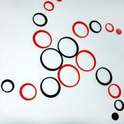 Circle Wall Stickers