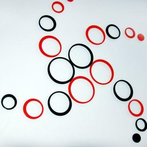 circle wall stickers ebay