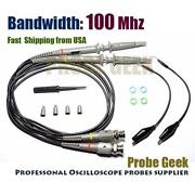 Oscilloscope Probe