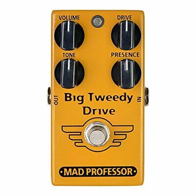 Mad Professor Twimble Overdrive