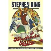 Stephen King Blockade Billy