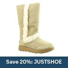 UGG Womens Sundance Waterproof Fashion Boots