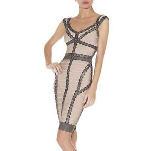 0cd92a190b82 Herve Leger Body Con Dresses