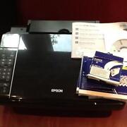 Epson SX515W Printer
