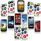 Blackberry Animal Phone Cases