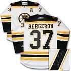 Bruins Signed Jersey