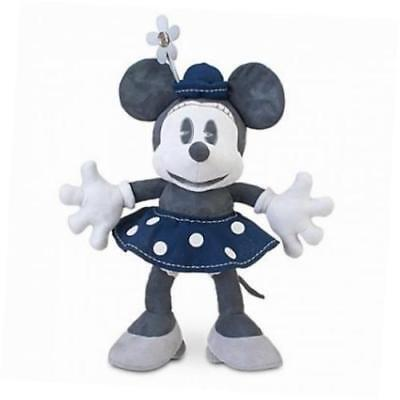 D23 Minnie Mouse 25th Aniversary Edition Plush 19 inches High LE 2500