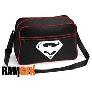 Superman Bag