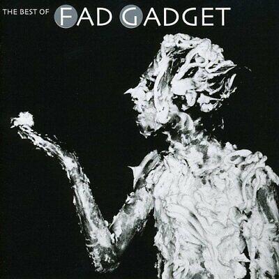 FAD GADGET - THE BEST OF FAD GADGET