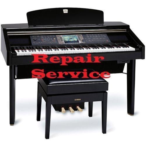 Repair Mother Boards for Yamaha Clavinova CVP 200 CVP 900 Series Digital Pianos