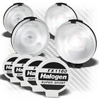 Off Road Light Covers