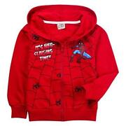 Boys Hoodies Age 6-7