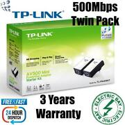 TP Link Powerline