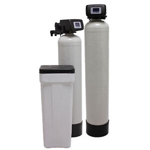 WATER SOFTENER INSTALL AND SUPPLY FOR $900 Stratford Kitchener Area image 1