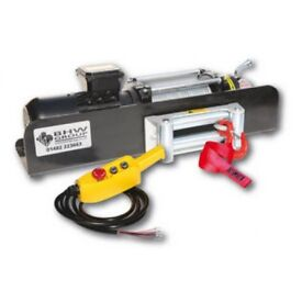 AC 1000 Series Winches - AC1000 Mk2 Series Pulling Winch