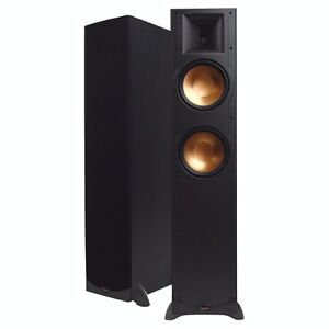Klipsch RF800 Tower Speakers - New Pair in boxes