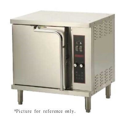 Wells Oc1 Half-size Fully Insulated Electric Convection Oven