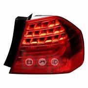 BMW E90 LCI Lights