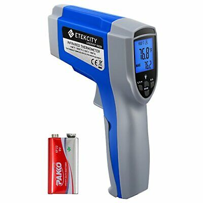 Etekcity Infrared Thermometer 1022d Not For Human Dual Laser Temperature