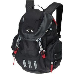 3ef3a8d07 Oakley Bathroom Sink 23L Men's Backpack - Black for sale online | eBay