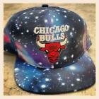 Chicago Bulls Snapback Mitchell and Ness