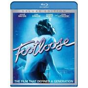 Footloose Blu Ray