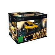 PS3 Spiele Driver