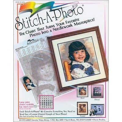 Stitch A Photo Stitch-A-Photo - 072260