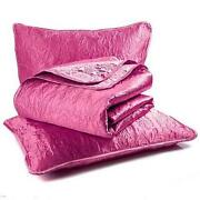 Satin Coverlet