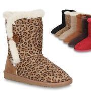 Leoparden Schuhe